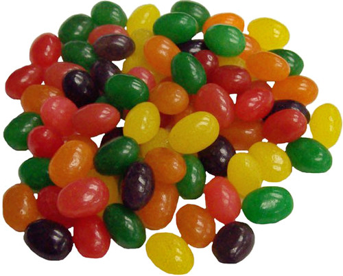 Fruit Beanies 10 lb. case