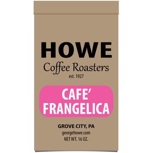 Cafe Frangelica 1 lb. bag