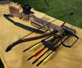 Fury II Crossbow