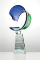 Azure Meridian Art Glass Award