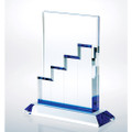 Zenith Crystal Award-Linear