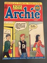 Archie Comics #37 (1949) GVG