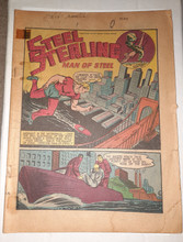 Zip Comics #14 (1941, Mlj)