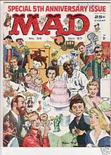 Mad #35 FVF
