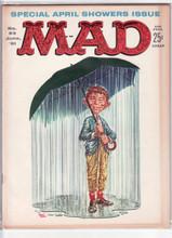 MAD #63 FVF 7.0