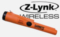 Garrett Pro-Pointer AT Z-Lynk  All Terrain Pinpointer