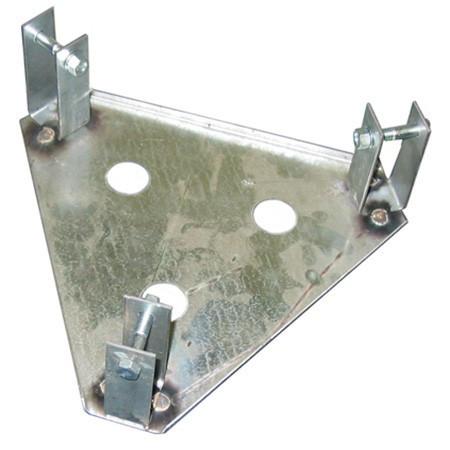 Wade Base Plate - Ackert Supplies