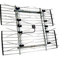 Channel Master ULTRAtenna UHF 8-Bay Bow Tie HDTV Antenna 80 Miles