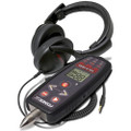 Fisher XLT-100 Compact Acoustic Leak Detector