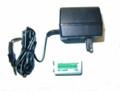 Garrett Rechargable Battery Kit: (110 V) & G-100