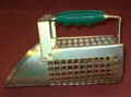 SAND SIFTER GALVANIZED METAL