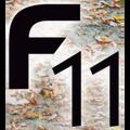 "Fisher F-11 Metal Detector 8"""