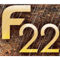 "Fisher F-22 Metal Detector 9"""