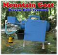 CAMEL MOUNTAIN GOAT REVERSE HELIX TROMMEL