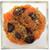 "Closeup ""Hemi Orange"" FISH FOOD PELLET"