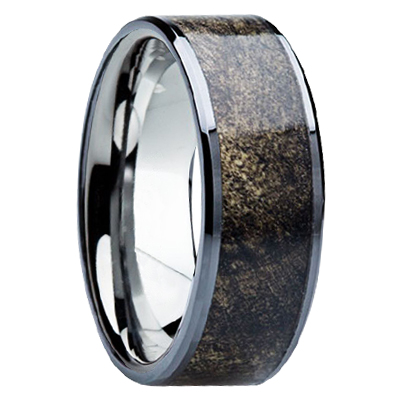 the 2016 17 definitive buyers guide mens wedding bands mens wedding bands - Dinosaur Bone Wedding Ring