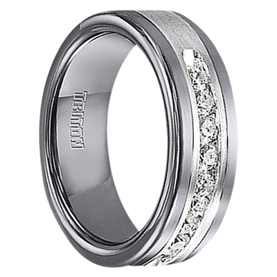The Gift For Eternity Mens Wedding Bands Mens Wedding Bands