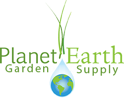Planet Earth Garden Supply