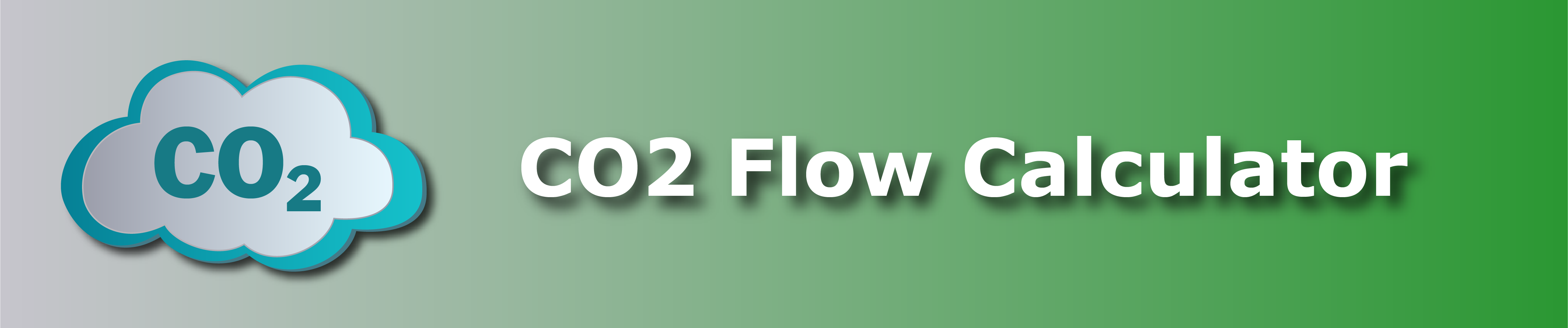 CO2 Flow Rate Calculator