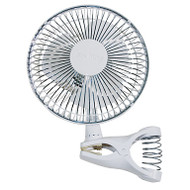 "Air King 6"" Clip-On Fan"