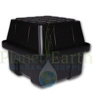 EZ-Clone Low Pro 16 Site System, Black (EZCL16LP) UPC 953229001931