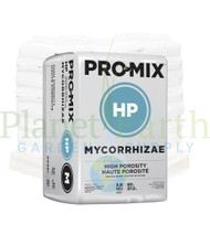 PRO-MIX HP Growing Medium with Mycorrhizae (3.8 cubic foot bales) by the Pallet (PT20381) UPC 025849203818