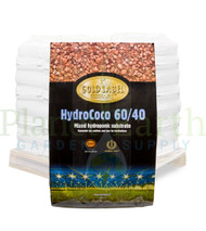 Vermicrop Gold Label HydroCoco 60/40 Mixed Hydroponic Substrate in Bulk (VCBPGL6040) UPC 8715428300503