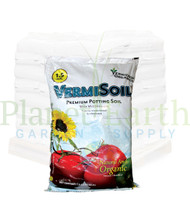 Vermicrop VermiSoil Potting Mix (1.5 cubic foot bags) in Bulk (VCBPVS) UPC 891155002205