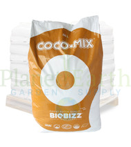 BioBizz Coco Mix (50 liter bags) by the Pallet (BBCM50L) UPC 8718403231670