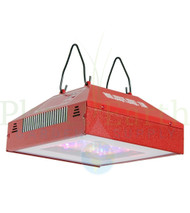 California Lightworks SolarStorm 220W Spectral Blend VegMaster LED Grow Light (CLW0210) UPC 867642000030 (1)