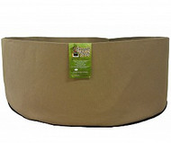 "1,000 Gallon Smart Pot 111"" x 24"" Tan by the Case (RCT1000-7) UPC: 674344160005"
