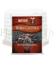 Mother Earth Worm Castings (1 cubic foot bags) in Bulk (713325) UPC 849969004748