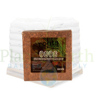 "Roots Organics Compressed Coco Chips (12"" x 12"" x 6"" blocks) in Bulk (ROCCB) UPC 609728631994"