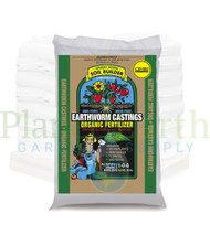 Wiggle Worm Earthworm Castings (30 pound bags) in Bulk (GMWW30) UPC 090147269996