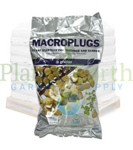 Grodan Macro Plugs by the Pallet (RW108004-12) UPC 856372001714