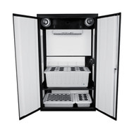 SuperCloset SuperNova LED Grow Box