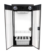 SuperCloset SuperFlower LED 3.0 Grow Box