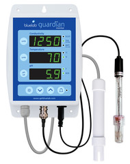Professional Ph, TDS, and Ec Meter