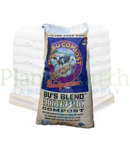 Bu's Blend Biodynamic Compost by the Pallet (715970)  UPC 705105669649