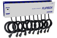 Powerbox® LSM-20 Flipbox® 20 Light 10 Ballast