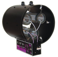 "12"" CD-In-Line Duct Ozonator Corona Discharge (OECD1200)"