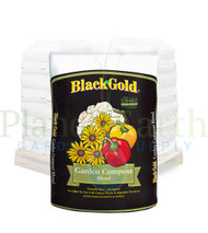 Black Gold Garden Compost in Bulk (BGGC910D-70)  UPC 029973123165