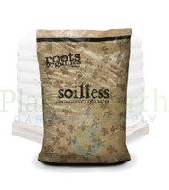 Roots Organics Soilless Hydroponic Coco Media (1.5 cubic foot) in Bulk (ROS-75) UPC 609728631864