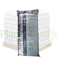 GRODAN Granulated GRO-WOOL (45lb bag) in Bulk (GGA345) UPC 856372001509