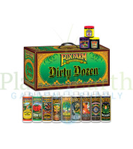 Dirty Dozen Starter Kit by FoxFarm (FX14109) UPC 752289301209