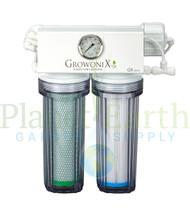 Growonix GX200 High Flow Reverse Osmosis System (GX200RO) UPC 4646003854064