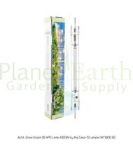 AUVL Grow Green DE HPS Lamp 1000W by the Case: 10 Lamps (WT1000-10)