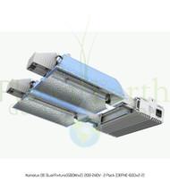 Nanolux DE Dual Fixture(600Wx2) 208-240V : 2 Pack (DEFNC-600x2-2)