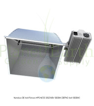 Nanolux DE 4x4 Fixture 1000W NCCS (120V / 240V) (DEFNC-4x4-1000W) UPC 4646003862953 (1)