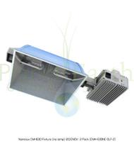 Nanolux CMH630 Fixture (no lamp) 120/240V : 2 Pack (CMH-630NC-DLF-2)
